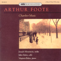 Arthur Foote: Chamber Music